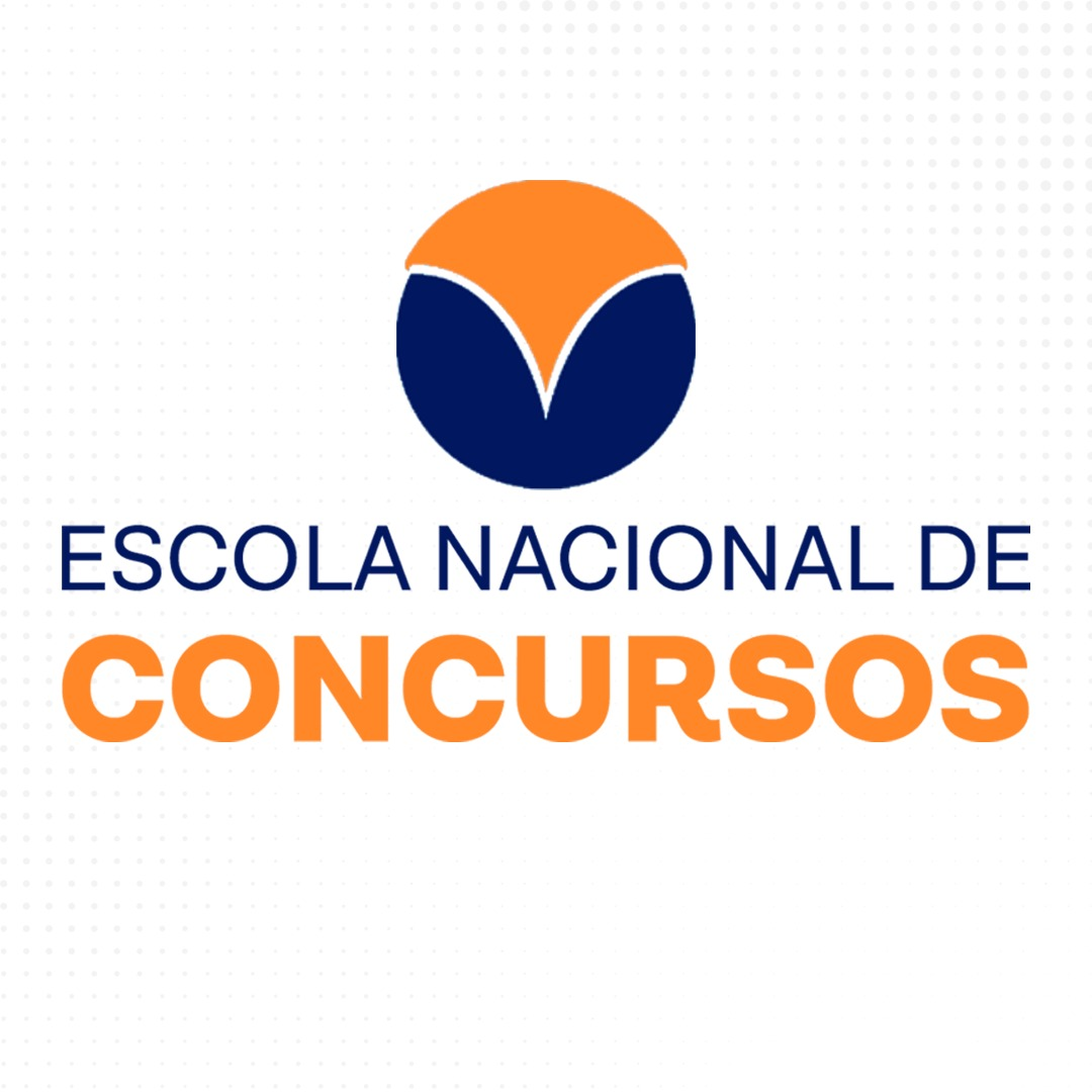 ESCOLA NACIONAL DE CONCURSOS