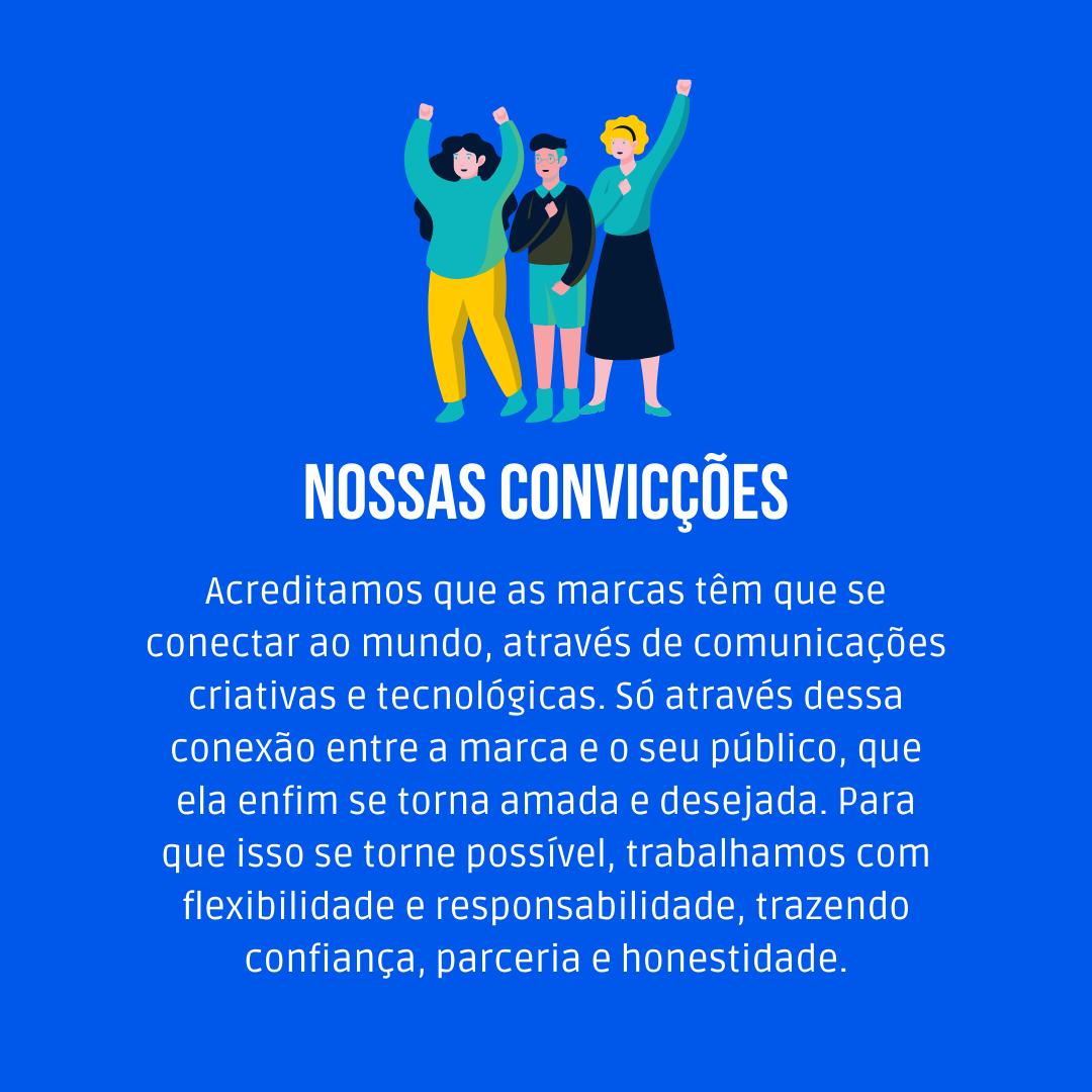 MISSAO, VISAO E VALORES